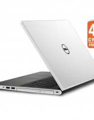 "Лаптоп Dell Inspiron 5558, Intel Core i3-5005U (2.00GHz, 3MB), 15.6"" HD (1366x768) LED Backlit Truel"