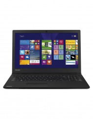 Лаптоп Toshiba Satellite Pro R50-B-11E с двуядрен Intel Core i3-4005U (1.70 GHz, 3 MB cache), 4 GB,