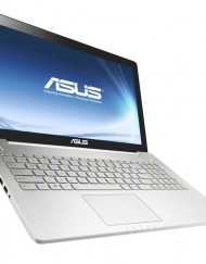 "Лаптоп Asus N550JX (N550JX-CN115D), четири-ядрен Intel Core i7-4720HQ 2.6/3.6GHz, 15.6"" (39.62 cm) I"