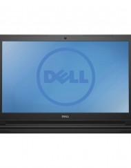 "Лаптоп Dell Inspiron 5558 c процесор Intel® Core™ i5-5200U 2.20GHz, Broadwell™, 15.6"", 4GB, 500GB, D"