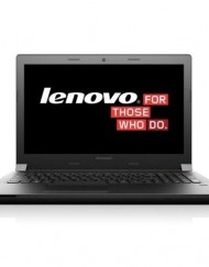 "Лаптоп Lenovo IdeaPad B51 Black,2Years,15.6"" FHD (1920x1080)AG,i7-6500U 2.5/3.1GHz,4GB 1600MHz,1TB,R"