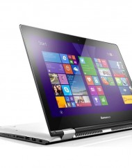 Лаптоп Lenovo Yoga 500 14 FullHD IPS Antiglare Touch i5-6200U up to 2.8GHz, 4GB, 1TB HDD, HDMI, WiFi