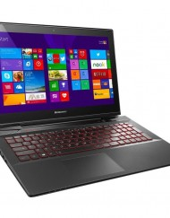 "Лаптоп Lenovo Y50-70 15.6"" IPS UltraHD (3840x2160) i7-4720HQ up to 3.6GHz, GTX 960M 4GB, 8GB, 512GB"