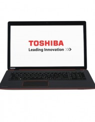 "Лаптоп 17.3"" (43.94 cm) Toshiba Qosmio X70-B-10F, четири-ядрен Haswell Intel™ Core i7 4710HQ 2.5/3.5"