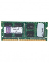 Памет Kingston 8GB, 1600MHz, DDR3 Non-ECC CL11 SODIMM