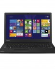 Лаптоп Toshiba Satellite Pro R50-B-15N (PSSG3E-001005G6), дву-ядрен Broadwell Intel Core i5-5200U 2.