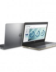 "Лаптоп Dell Vostro 5459, Intel Core i3-6100U (up to 2.30GHz, 3MB), 14.0"" HD (1366x768) Anti-Glare, H"
