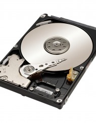 Хард диск за лаптоп Seagate SpinPoint M9T, 2TB, 5400rpm, 32MB, SATA 3