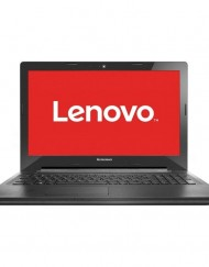 "Лаптоп Lenovo G50-80 15.6"" FullHD i5-5200U up to 2.7GHz, R5 M330 1GB, 4GB, 1TB HDD, DVD, HDMI, Gigab"