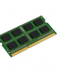 Памет Kingston 8GB, DDR3, 1600MHz, SODIMM