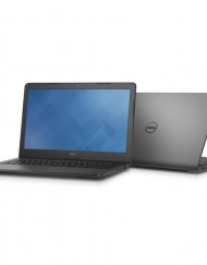 Лаптоп Dell Latitude 3550 (CA009L3550EMEA_UBU), дву-ядрен Broadwell Intel Core i7-5500U 2.4/3.0GHz,