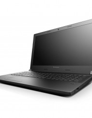 Лаптоп Lenovo B51-80, Intel Core i5-6200U (2.3GHz up to 2.8GHz, 3MB), 4GB 1600MHz DDR3L, 1TB 5400rpm