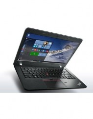 Лаптоп Lenovo ThinkPad Edge E460,Aluminum Silver,Intel  Core i3-6100U(2.3GHz,3MB),4GB DDR3L,500GB 72
